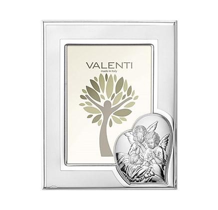 Ramka na zdjęcia Valenti - pamiątka Chrztu