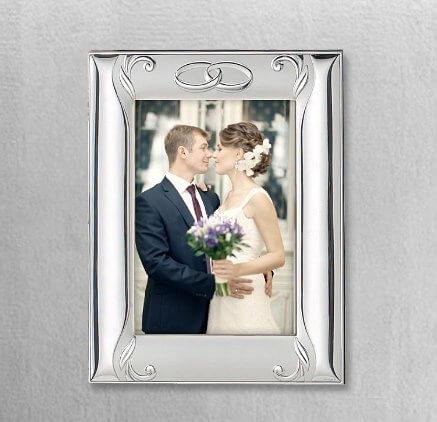 Ramka na zdjęcia - pamiątka rocznicy ślubu